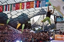 Huge GB Climbing Team at Munich IFSC Bouldering World Cup