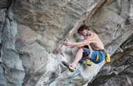 Adam Ondra climbs 9c: how do British climbers measure up?