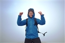 Mend Our Mountains supporter climbs every summit in England and Wales