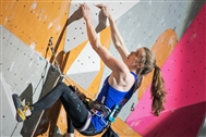 5 medals for GB Paraclimbing Team, Hannah Slaney makes first senior World Cup finals