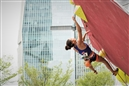 Molly makes IFSC Lead finals again despite torrid conditions