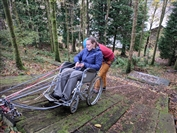 Climbing for All Disability Awareness Course