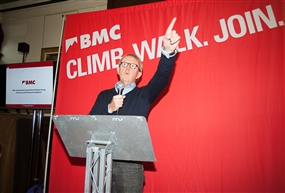 Report: what's the future of the BMC?