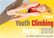 BMC Youth Climbing Series 2018 - Results here