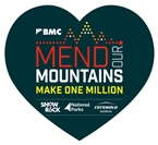Mend Our Mountains returns with £1 million target for Britain's best-loved landscapes