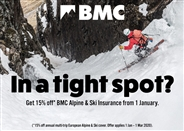 Are you serious? Our offer on Alpine and Ski insurance is too good to miss