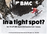 For sick days: 15% off BMC Alpine & Ski Travel Insurance