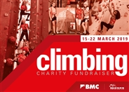 Climbing4all: the challenging charity fundraiser