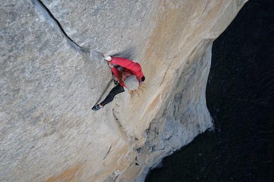 Interview  Hazel Findlay crushes on El Cap again 538a28fdefd8