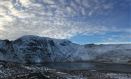 NEW: Helvellyn winter conditions monitoring system