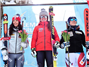 Jasmin Taylor, a telemark Eddie the Eagle and our best hope for the winter Olympics?