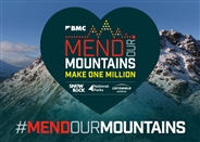 It's time to Mend our Mountains