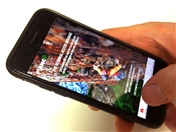 Access news: BMC launches new RAD app