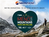 Montane gets its weight behind Mend Our Mountains