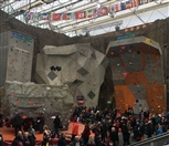 Youth Climbing Series 2018 Grand Final - results