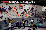 HarroWall becomes the fifth National Performance Centre