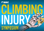 BMC Climbing Injury Symposium 2018