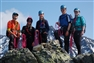Loretto pupils step out for Mend Our Mountains