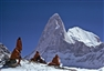 Man and the Mountain: Chris Bonington resists the status quo