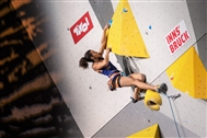 Promising start for GB Climbing Team at IFSC World Championships 2018