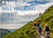 BMC Hill walking symposium aims to inspire volunteers