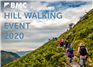 BMC Hill walking symposium aims to inspire volunteers - programme now available