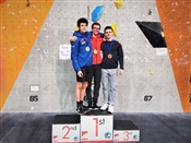Report: British Lead and Speed Climbing Championships 2018