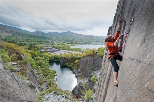 A Brief History Of The Welsh Slate Quarries