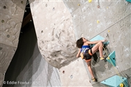 Climbing listed to receive backing by Aspiration Fund for Tokyo 2020 Olympics