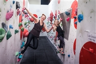 New Indoor Climbing Assistant qualification from Mountain Training