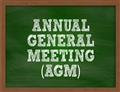 Advance notice of the BMC AGM 2019