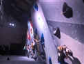 Report: The BMC Youth Open Bouldering Competition 2019