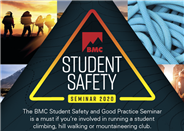 BMC Student Safety Seminar 2020