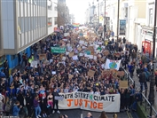 Youth Strikes 4 Climate
