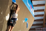 Bronze medal for Shauna, great GB Climbing Team performance at first Boulder World Cup of the season
