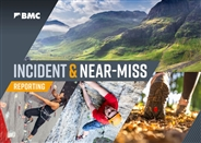 Near-miss and incident reporting system goes live