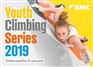 BMC Youth Climbing Series Grand Final this weekend