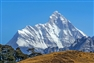 Climbers missing on Nanda Devi East, Garhwal Himalaya
