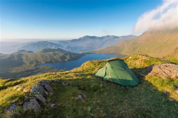 BMC statement: Wild camping backlash