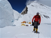 What is to blame? Thoughts on Everest from Ricky Munday