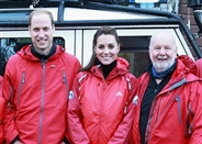 Mountain Rescue Chairman and British Mountain Guide awarded MBE