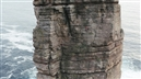 The Paraclimbing Man of Hoy