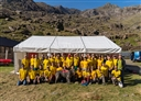 Wild Welsh Adventure: BMC International Summer Climbing Meet 2019
