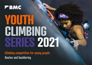 BMC Youth Climbing Series 2020