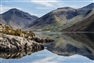 In Perpetual Memory: Scafell Pike