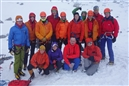 Behind the scenes: international mountaineering