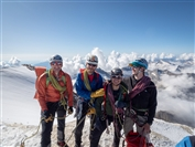 Inspiring the next generation: the BMC Young Alpinist