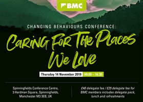 Changing behaviours access conference 2019