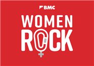 Women Rock Tour: coming to a wall near you!