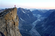 Photo story: adventure on Baffin Island